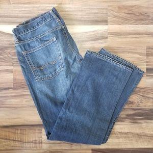 Men's American Eagle Bootcut Jeans